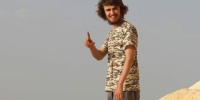 'Jihadi Jack' tells U.K. broadcaster he misses his mother, wants to return to Oxford