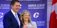 Scheer: Defector Alleslev is a symbol of 'misplaced trust' in Liberals