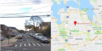 3 infants under a month old among 5 stabbed at NYC borough home