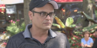 'I want to lose my fear': Toronto Danforth shooting victim still haunted by what he...