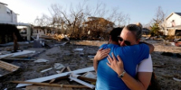 Hurricane Michael victims ID'd as death toll rises, recovery effort drags on
