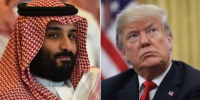 What Trump surrendered by giving Saudi crown prince a pass in Khashoggi's killing