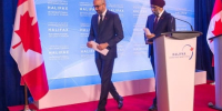 Canada's defence spending questioned at NATO parliamentary meeting