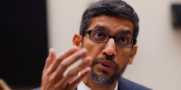 Google has 'no plans' to relaunch Chinese search engine, CEO says