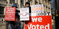 Why is Brexit so complicated?
