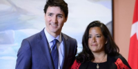 Trudeau rejected Wilson-Raybould's conservative pick for high court, CP sources say