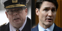 Mark Norman's defence team targets Trudeau, Butts with subpoenas