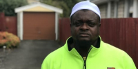 'Go down. Go down': Imam recalls horror of New Zealand mosque shooting as burying the...