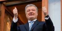 Ukraine's routed leader vows 'strong opposition' in parliament