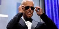 Joe Biden is expected to be the Democratic front-runner — but his baggage could slow...
