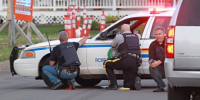 4 Moncton Mounties sue federal government over 2014 shootings