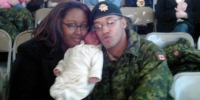 Veteran's family disappointed by delay of inquiry into his suicide, family's death