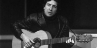 'Write me and tell me your heart:' Leonard Cohen's letters to muse Marianne Ihlen set...