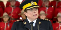 RCMP head says allies concerned, but supportive in wake of spy charges
