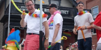 Ottawa Mayor Jim Watson officially comes out as gay