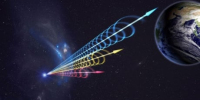 Canadian scientists trace 2nd strange radio signal to nearby galaxy