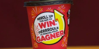 Tim Hortons changes Roll Up the Rim contest to go greener