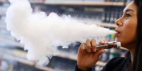 U.S. public health agency probes lung illnesses linked to e-cigarette use