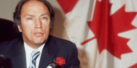 Despite Pierre Trudeau's flaws, give him the credit he deserves on national unity