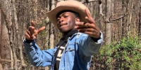 Country style rapper Lil Nas X joins forces with Wrangler Jeans to mixed results