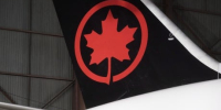 Air Canada reviewing how crew left sleeping passenger on plane