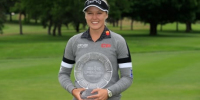 Brooke Henderson becomes winningest pro golfer in Canadian history