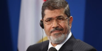 Ousted Egyptian president Mohammed Morsi dead, state TV reports
