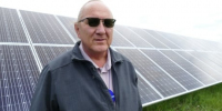 Manitoba's new 'utility scale' solar farm aims to spark First Nations interest in green energy