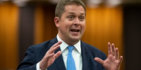 Andrew Scheer's climate plan speaks to a smaller audience: Conservatives
