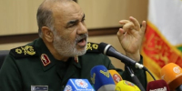 Iran's Revolutionary Guard shoots down U.S. drone amid tensions