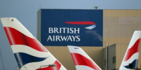 British Airways suspends flights to Cairo for a week to assess security