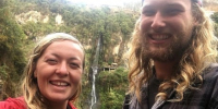 Couple killed in northern B.C. were shot, RCMP seek man for questioning