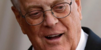 David Koch, billionaire conservative activist and donor, dead at 79