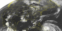 Scientists discover big storms can create 'stormquakes'
