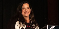 Jody Wilson-Raybould is refusing to move out of her entire ministerial office suite