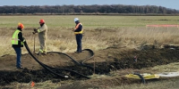 10 times more land affected by leak from Keystone pipeline than first thought
