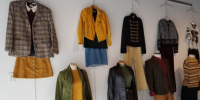 Thrifting is losing its stigma: second-hand clothes are sustainable — and cool