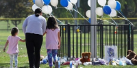 Students killed in California high school shooting ID'd, alleged shooter dies