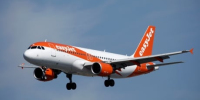 EasyJet plans to offset carbon on all flights