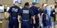 Attention travellers: Despite recent ruling, U.S. border agents can still easily search your phone