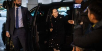 Meng Wanzhou case is about the U.S. wanting Canada to enforce sanctions it rejects, defence...